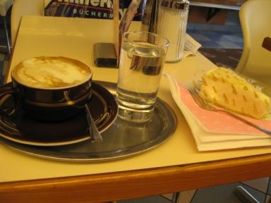 Cafe Alt Wien Keutschach