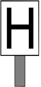 Bahn Tafel